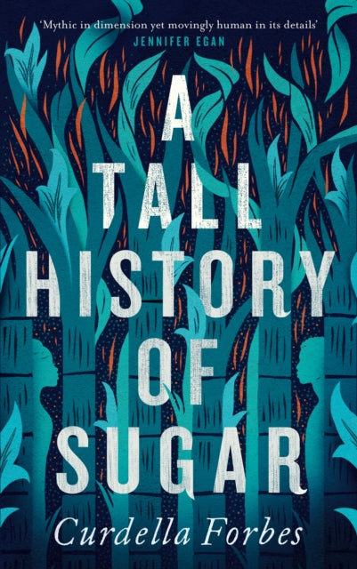 A Tall History of Sugar-9781786898579