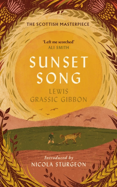 Sunset Song-9781786898616