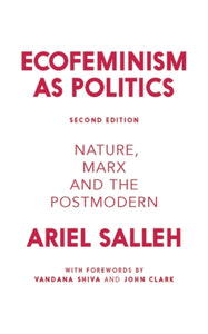 Ecofeminism as Politics : Nature, Marx and the Postmodern-9781786990402