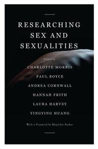 Researching Sex and Sexualities-9781786993199