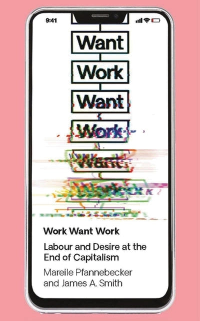 Work Want Work : Labour and Desire at the End of Capitalism-9781786997289