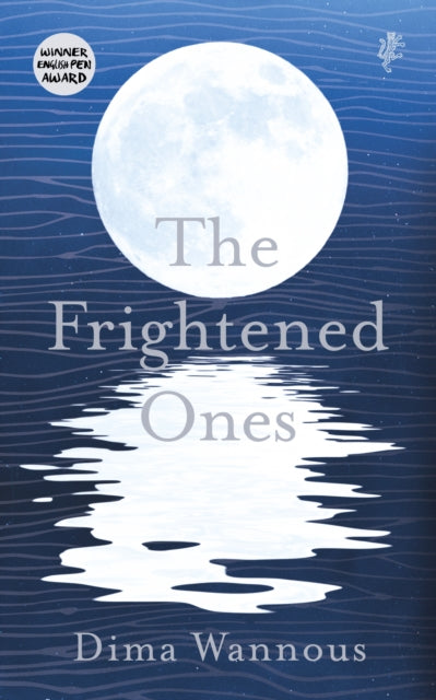 The Frightened Ones-9781787300378