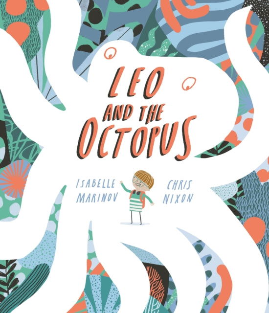 Leo and the Octopus-9781787416550