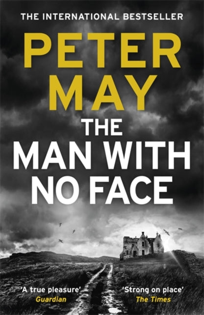 The Man With No Face : the powerful and prescient Sunday Times bestseller-9781787472594