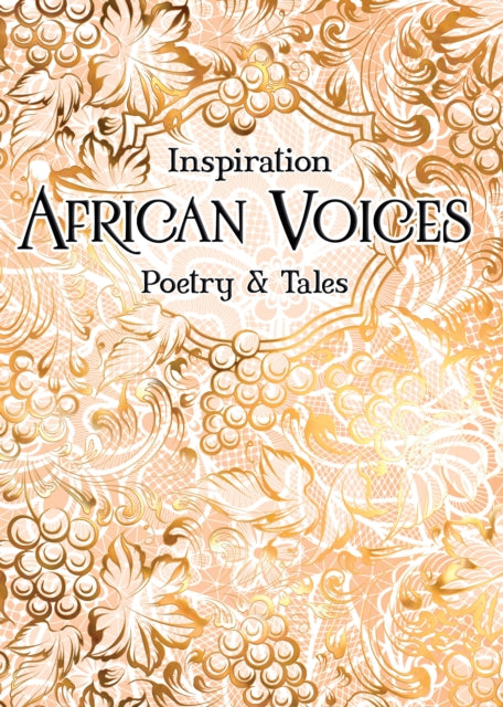 African Voices : Poetry & Tales-9781787553064