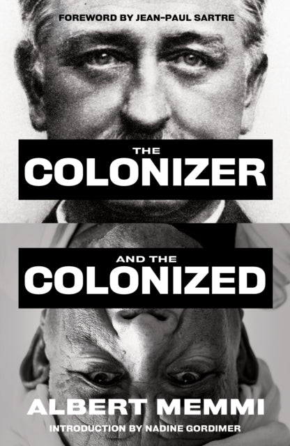 The Colonizer and the Colonized-9781788167727