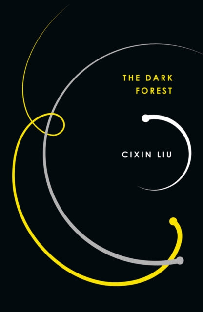 The Dark Forest : 2-9781788543019