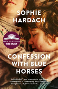 Confession with Blue Horses-9781788548786
