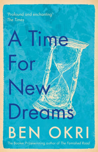 A Time for New Dreams-9781788549639