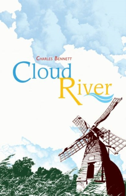 Cloud River-9781788640466