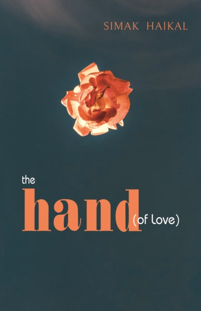 The Hand of Love-9781788649056