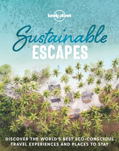 Sustainable Escapes-9781788689441