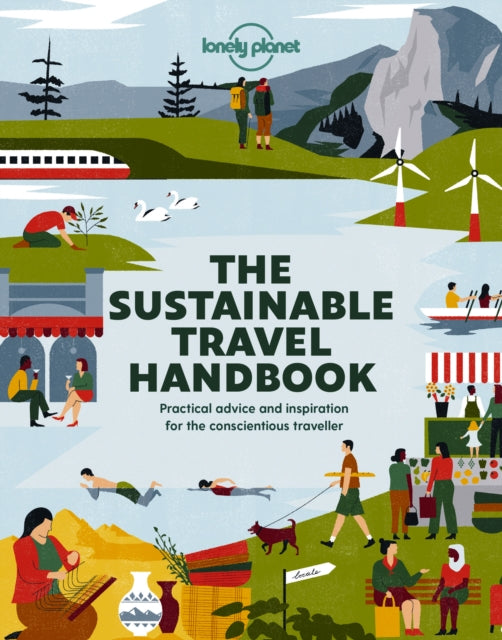 The Sustainable Travel Handbook-9781788689472