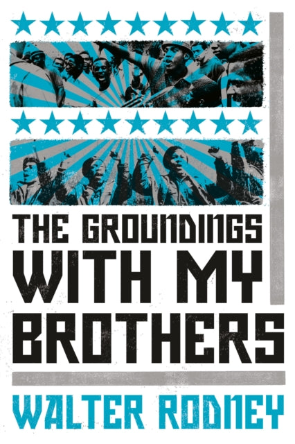 The Groundings with My Brothers-9781788731157