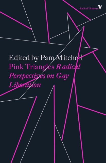 Pink Triangles : Radical Perspectives on Gay Liberation-9781788732345