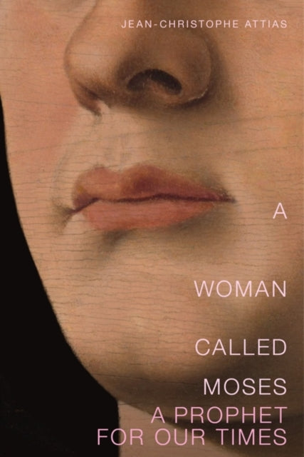 A Woman Called Moses : A Prophet for Our Time-9781788736398