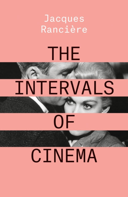 The Intervals of Cinema-9781788736602
