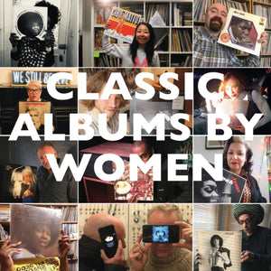 Classic Albums by Women-9781788840392