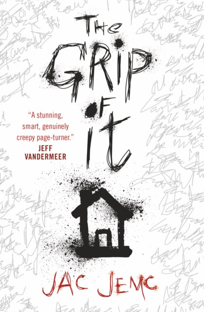 The Grip of It-9781789091977