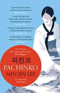 Pachinko : The New York Times Bestseller-9781838930509