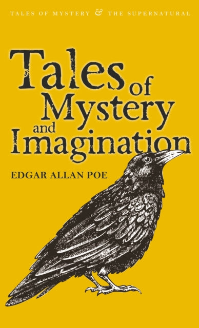 Tales of Mystery and Imagination-9781840220728