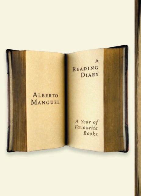 A Reading Diary: A Year Of Favourite Books-9781841958217