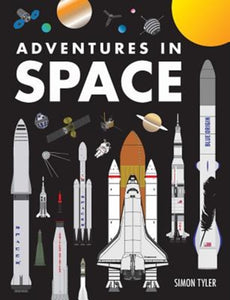 Adventures in Space-9781843653745