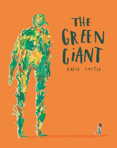 The Green Giant-9781843654001