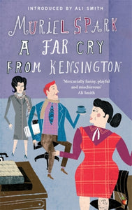 A Far Cry From Kensington-9781844085514