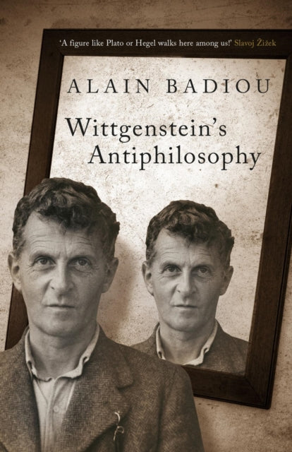 Wittgenstein's Antiphilosophy-9781844672240