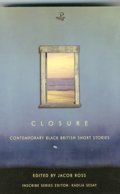 Closure : Contemporary Black British Short Stories-9781845232887