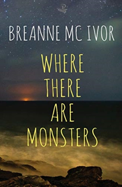 Where There Are Monsters-9781845234362