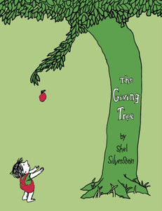 The Giving Tree-9781846143830