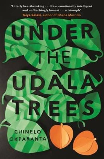 Under the Udala Trees-9781847088383