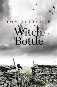 Witch Bottle-9781848662605