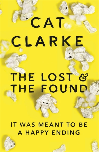 The Lost and the Found-9781848663954