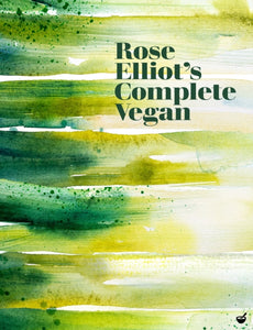 Rose Elliot's Complete Vegan-9781848993754