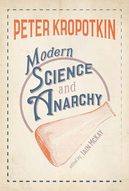 Modern Science & Anarchy-9781849352741