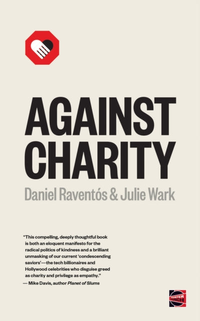 Against Charity-9781849353045