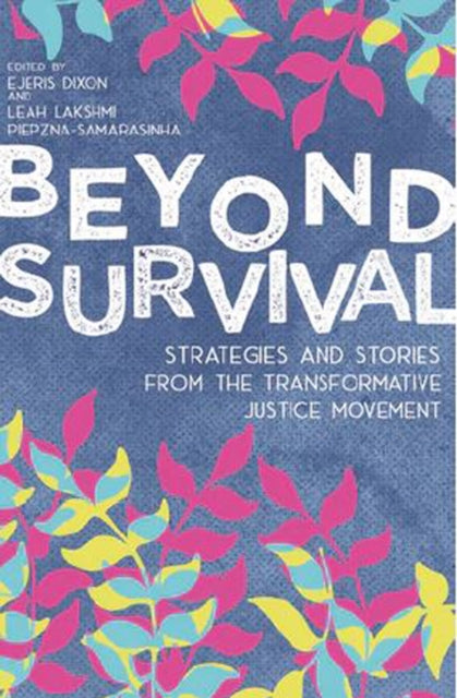 Beyond Survival-9781849353625