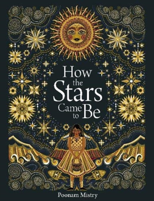 How The Stars Came To Be-9781849766630