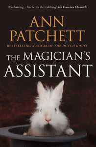The Magician's Assistant-9781857028157