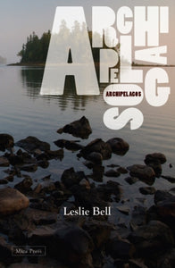 Archipelagos : Poems-9781869848019