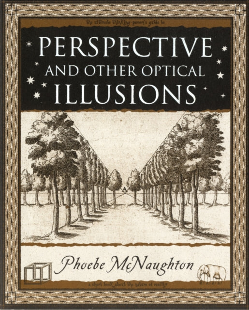 Perspective and Other Optical Illusions-9781904263616