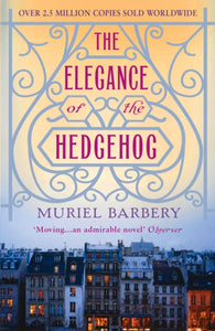 The Elegance of the Hedgehog-9781906040185