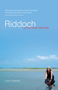 Riddoch on the Outer Hebrides-9781906307868