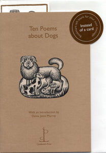 Ten Poems About Dogs-9781907598098