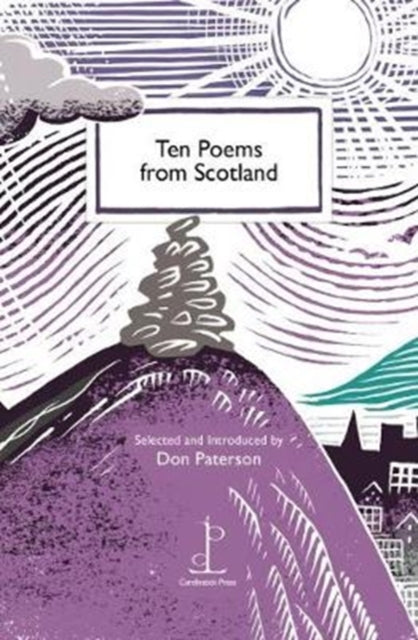 Ten Poems from Scotland-9781907598685