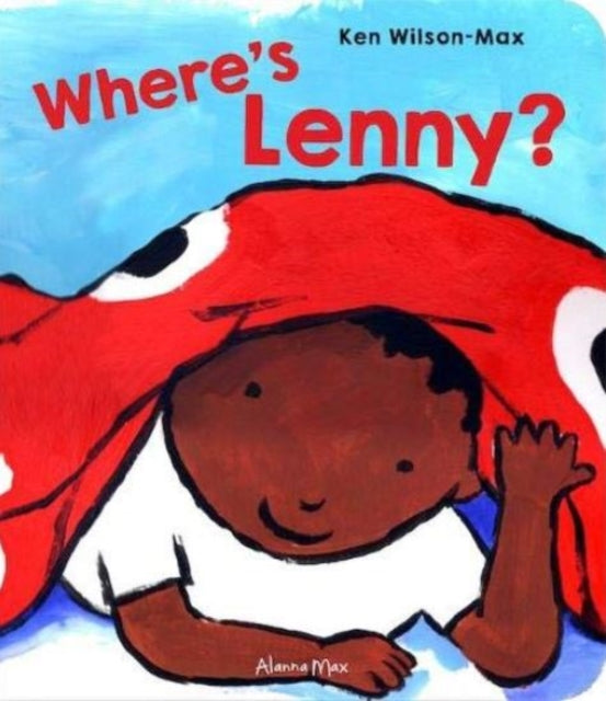 Where's Lenny? : 2-9781907825231