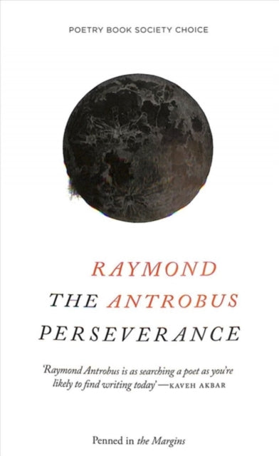 The Perseverance-9781908058522